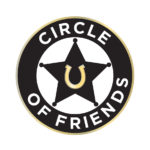 HSC2 57145 circle of friends logo FINAL gold